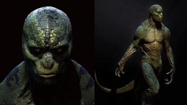 Romanian General Confirms Reptilian Extraterrestrials