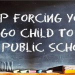 Stop Forcing Your Indigo Child To Go To Public School