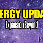 ENERGY UPDATE – Expansion Beyond