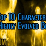 The Top 10 Characteristics Of Highly Evolved Beings