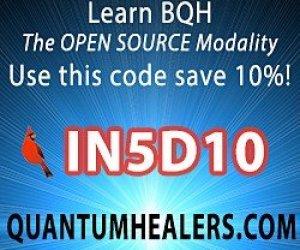 Quantum Healers