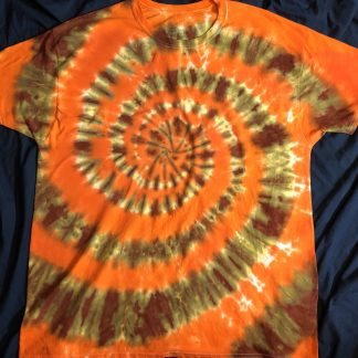 Bengal Quantum Tie Dye