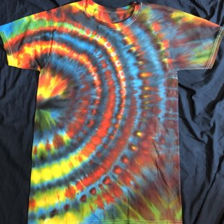 Psychedelic Mens Size Small