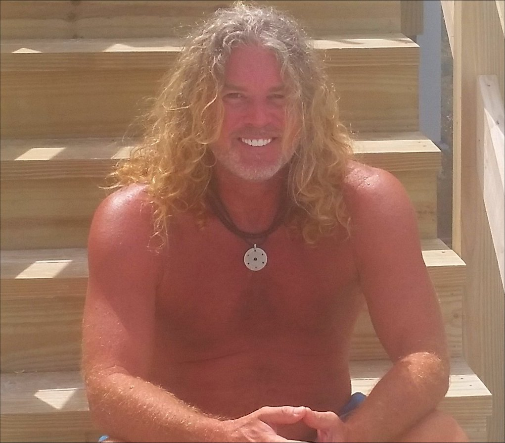 Monthly Beach Meetup With Gregg Prescott (FREE)