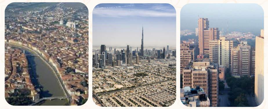 Pisa – Dubai – Neu Delhi: Alles zweite Wahl nach dem New York Marathon?