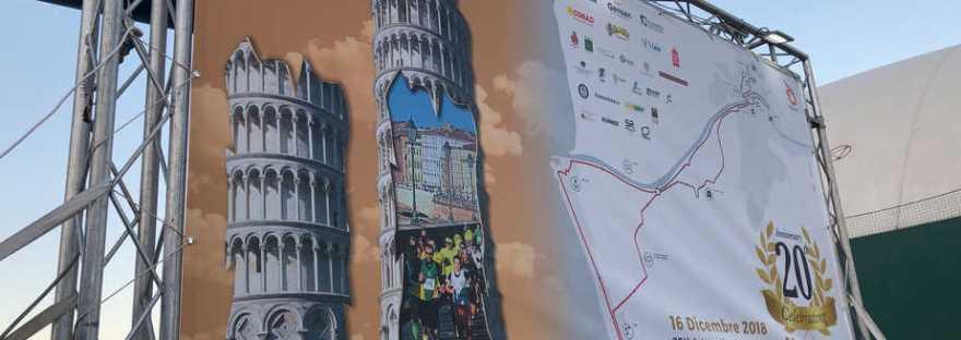 Pisa Marathon 2018