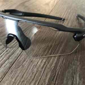 Meine Oakley Laufbrille: Die Vorteile einer Brille beim Laufen