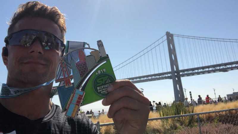 San Francisco Marathon 2019: Anspruchsvolles Highlight!