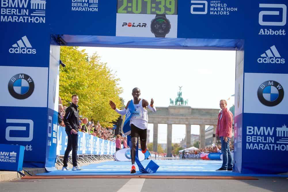Der Berlin Marathon 2019 steht vor der Tür