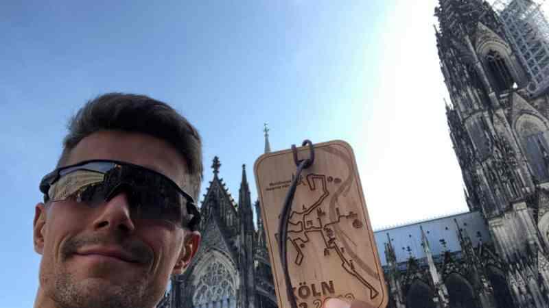 Köln Marathon 2019: Jeckisches Highlight in der Domstadt