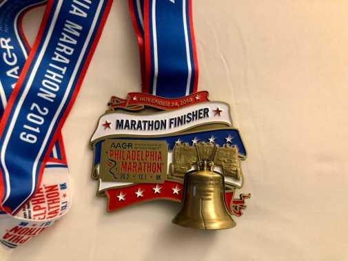medaille_philadelphiamarathon_2019