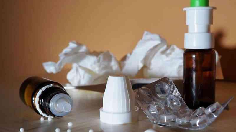 Laufen nach einer Erkältung: Wiedereinstieg und Leistungsverlust