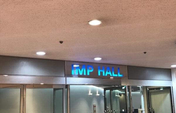 IMPホール