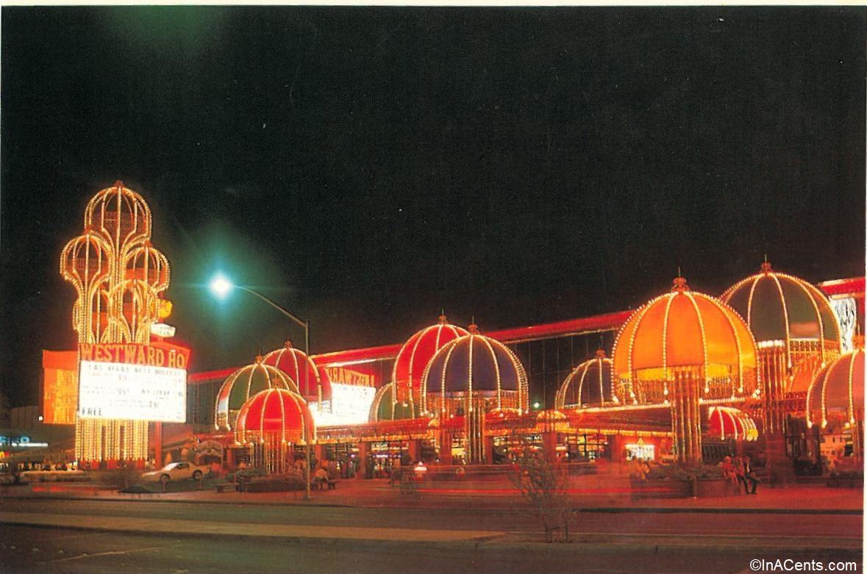 Fast Food Restaurants California