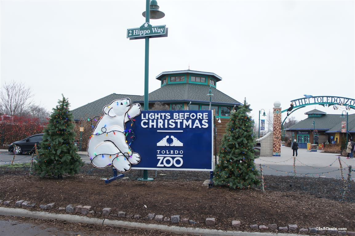 Zoo Lights Deals
