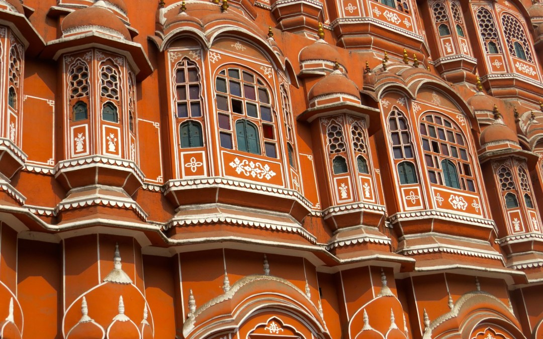 5 Awesome Things to Do in Jaipur