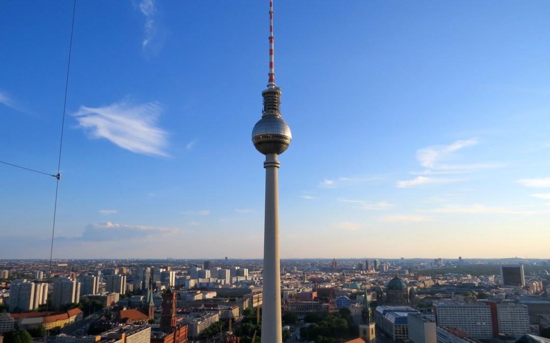 7 EuropeanCapitals to Visit This Summer