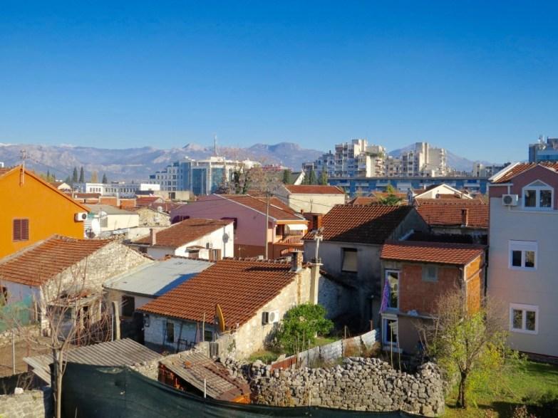 view hostel montenegro