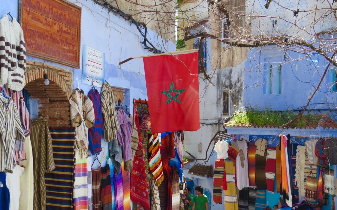 6 Alternative Cities to Marrakech in Morocco