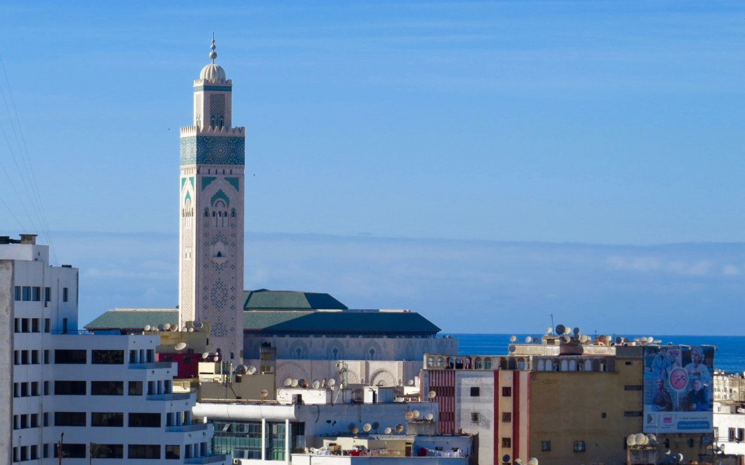 Guest Post: Casablanca in 24 hours