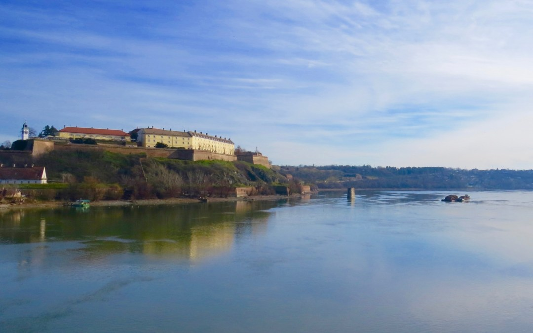 Novi Sad and Petrovaradin Fortress