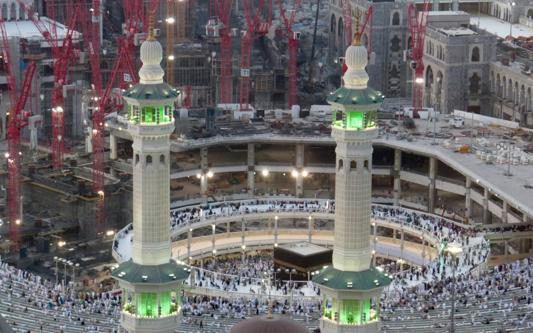 6 Things I Miss About Mecca