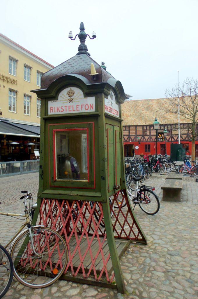 malmo old town
