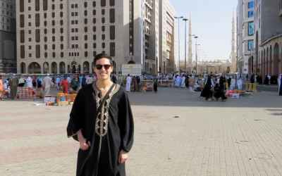 What to Pack for a Trip to Saudi Arabia