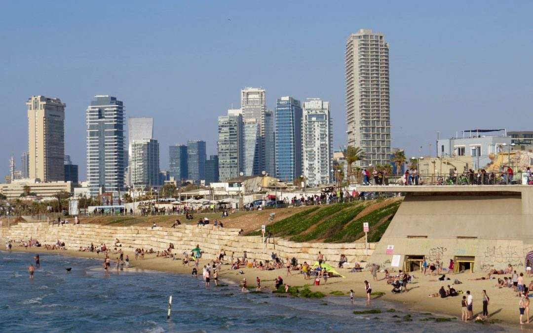 5 Free Simple Things To Do in Tel Aviv