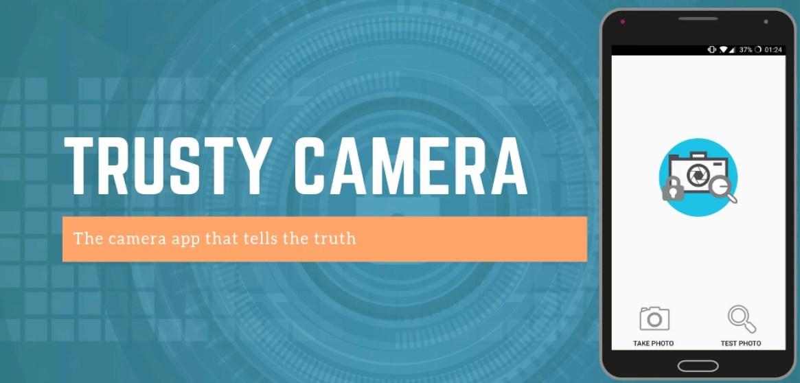 Sfârșitul fotografiilor false? Faceți cunoștință cu TrustyCamera! O soluție românească