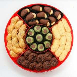 Candy Tray Ina Cookies Manis