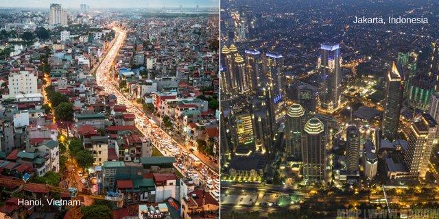 10 20 Ini Nih 10 Bukti Jika Kebiasaan dan Tempat di Vietnam Mirip Seperti di Indonesia. Mau Liat