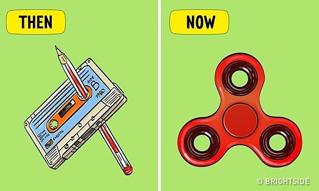10 4 13 Komik ini Perlihatkan Beda antara anak zaman sekarang dan dulu!