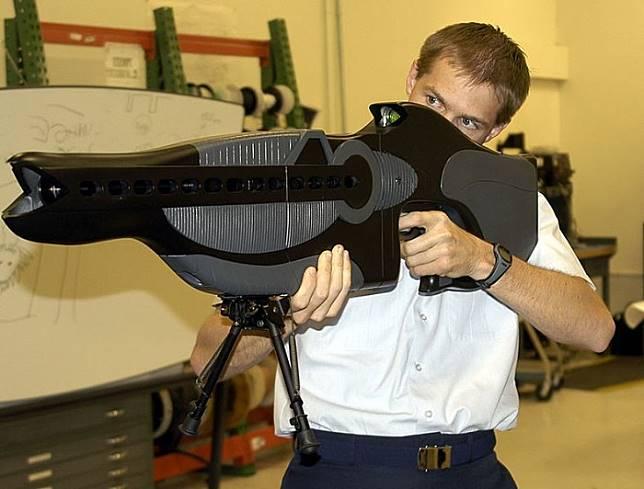 2 14 7 Senjata Militer ini Terlihat Aneh dan Gak Biasa tapi sangat mematikan banget