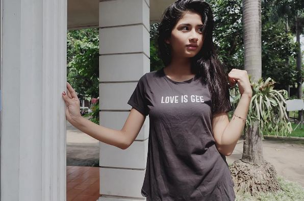 2 43 10 Foto Sahabat Vanessa Anggel ini Cantik Abis dah! Kamu Mau Liat