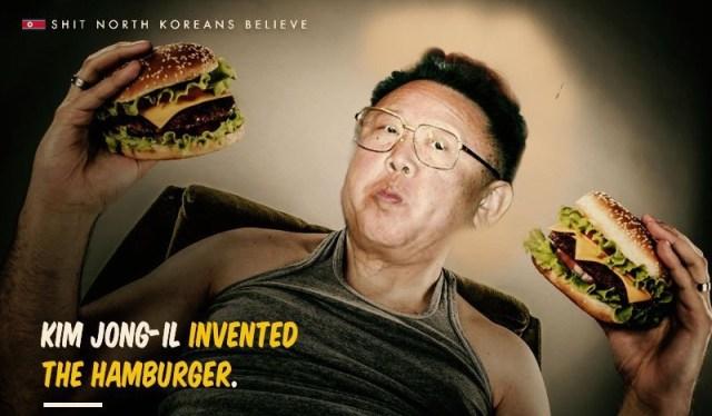 3 17 9 Kebohongan Aneh ini Ternyata harus dipercaya oleh warga Korea Utara hingga Sekarang!