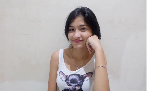 3 43 10 Foto Sahabat Vanessa Anggel ini Cantik Abis dah! Kamu Mau Liat