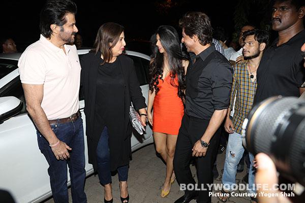 55 2 Gaya Putri Shah Rukh Khan ini Bikin Gagal Fokus! Kamu Mau Liat