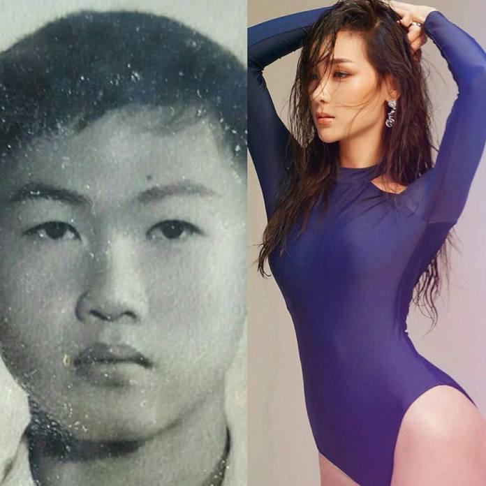 6 29 10 Foto Perubahan Transgender dari Cowok ke Cewek ini Bikin Kaget! Mau Liat