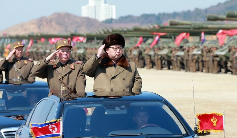 7 15 9 Kebohongan Aneh ini Ternyata harus dipercaya oleh warga Korea Utara hingga Sekarang!