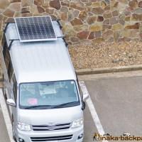 田舎旅:サブバッテリーの走行充電ができないとき、確認したいポイント