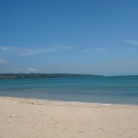 Semua Pantai Tidak Sama
