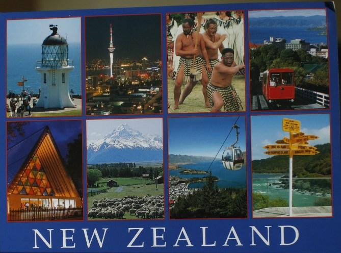 Deane Milne (New Zealand)