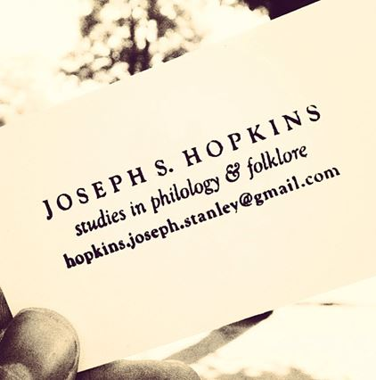 LIS Business Cards 4