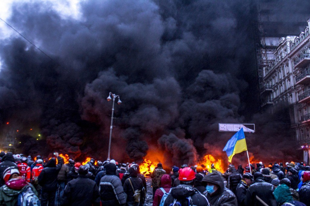 """Featured image for """"The Driving Force of the Ukraine Crisis"""""""