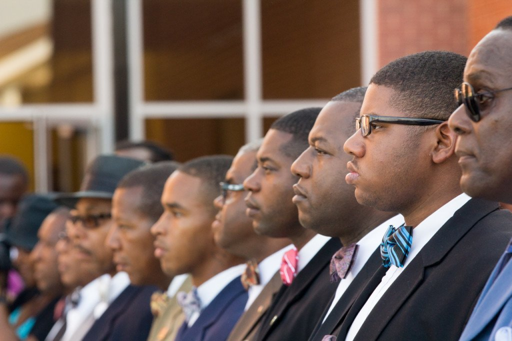 """Featured image for """"No Indictment: Making Sense of Monday's Decision in Ferguson"""""""