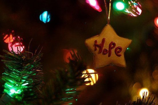 """Featured image for """"Advent: Hope"""""""