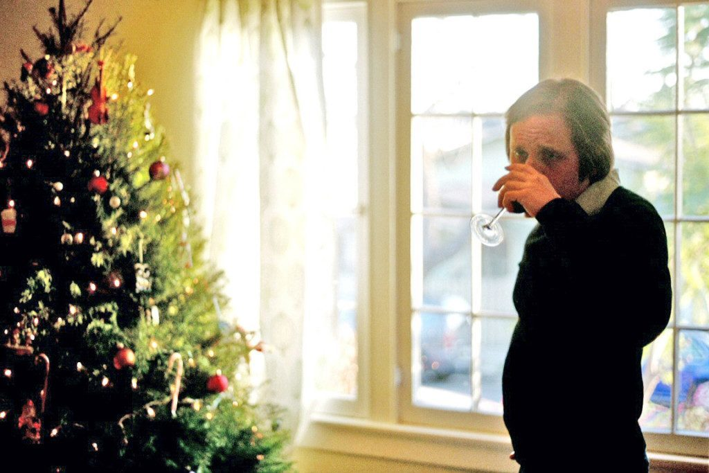 """Featured image for """"Fighting Depression at Christmas"""""""