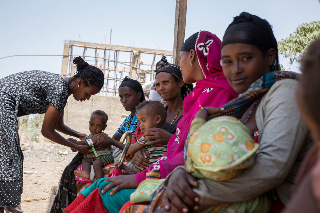 """Featured image for """"Invest Now in Ethiopia to Sustain Progress, Save Lives"""""""