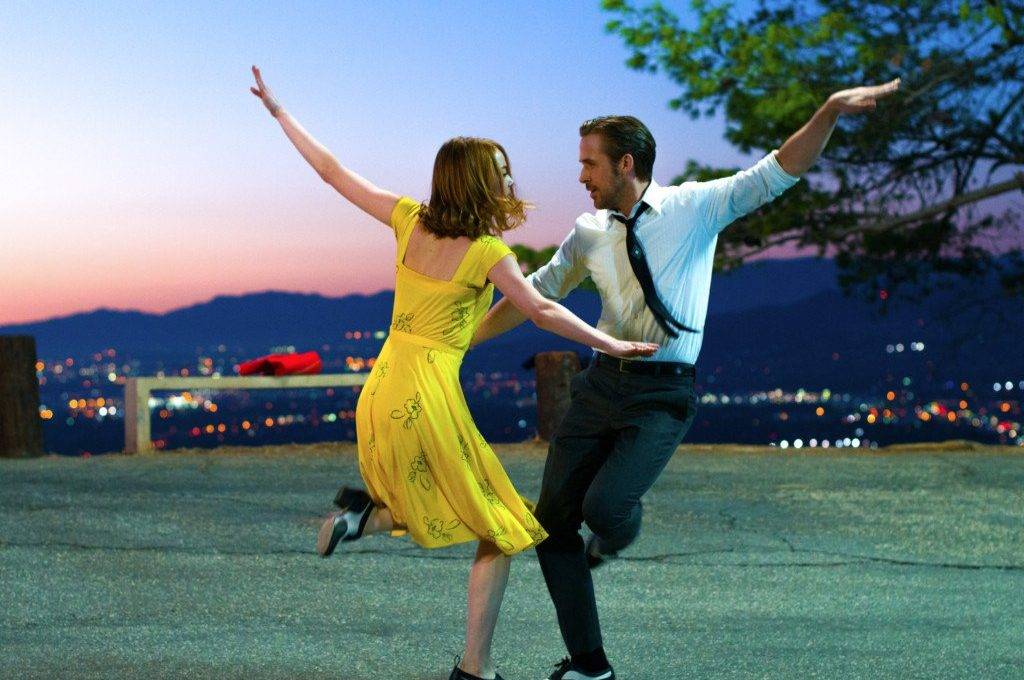 """Featured image for """"La La Land: A Musical For Everyone"""""""